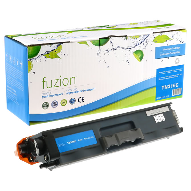 Brother HL4150 Toner -Cyan